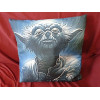 Capa Personalizada P/Almofada 40x40cm - Yoda