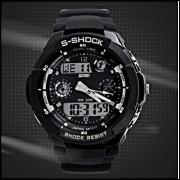 Relógio Masculino Sport Digital/Analógico
