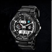 Relógio Masculino Sport Digital/Analógico Prova D-Água