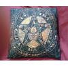 Capa Personalizada Para Almofada 40x40cm - Pentagrama